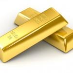 Золотые