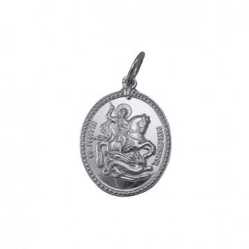 Святой Георгий Победоносец 3125